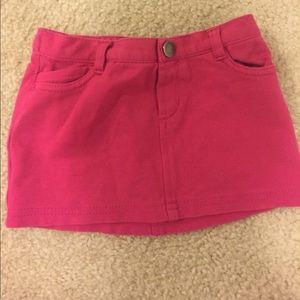 Baby Gap Mini skirt